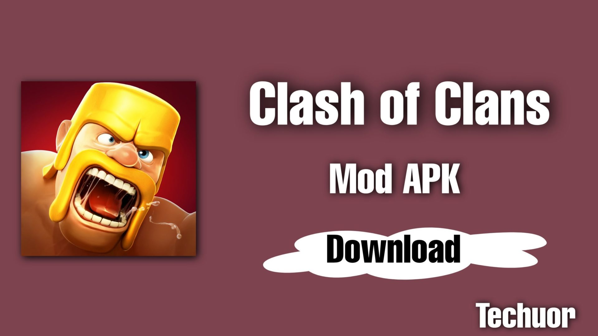 Clash of Clans (Unlimited Gems & Troops) 2021