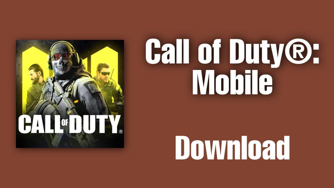 Call of Duty Mobile Mod Apk v1.0.28 (Unlimited Money) 2021