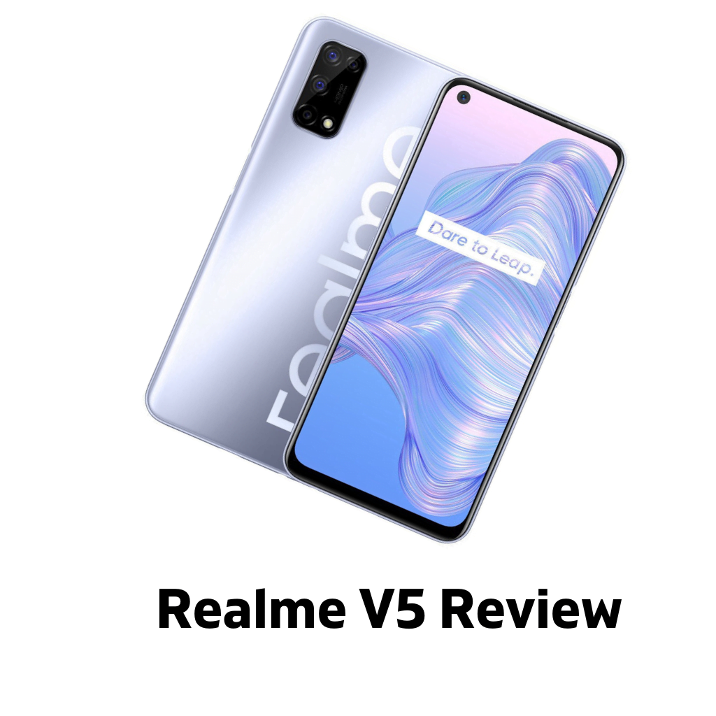 Realme V5 Review 2021 | Full Phone Specifications