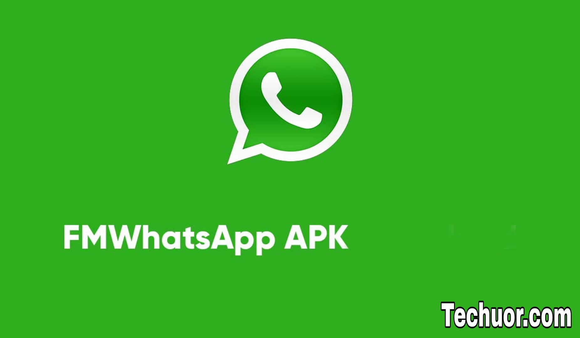 FMWhatsApp APK v17.40 Download (Official Latest Version)