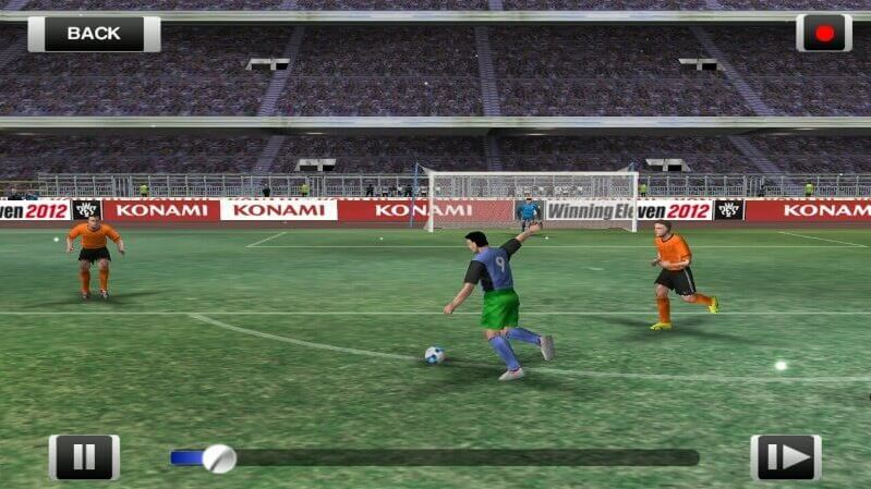 winning eleven 2012 download play store